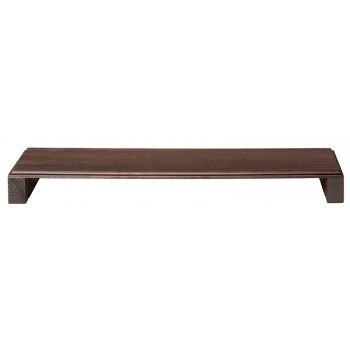 """Modularack® 8 Rows WideTable Top (12"""" Deep)- Stained"""
