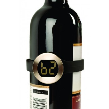 Wine Collar Thermometer- Fahrenheit only