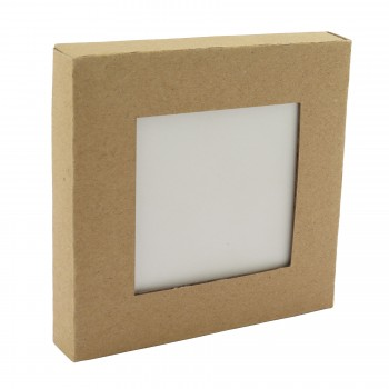 Square Window Box