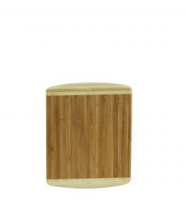 "Dujour Bamboo Cutting Boards. Small size  9"" x 7"" x 5/8"" thick."