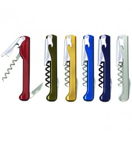 Capitano® Waiter's Corkscrew Radiant Handle