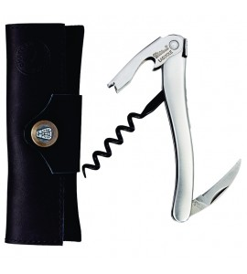 Chateau Laguiole™ Waiter's Corkscrew Stainless Steel