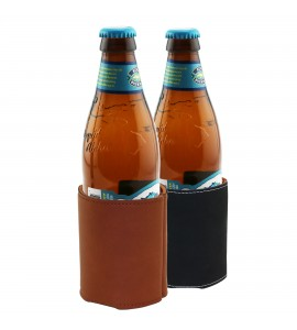 Suave™ Leatherette Can Holder