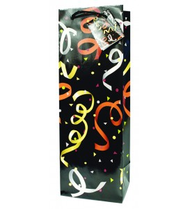 PARTY TIME Wine Bag