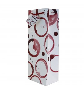 Wine Stain Wine Bag *Web Exclusive*