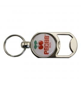 Tag Keychain Bottle Opener