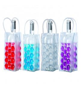 VinoChill™ Bottle Bag, Standard (2 bubble-sided)