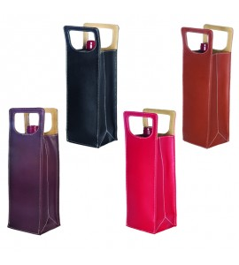 Fortezza™ Wine Bottle Tote