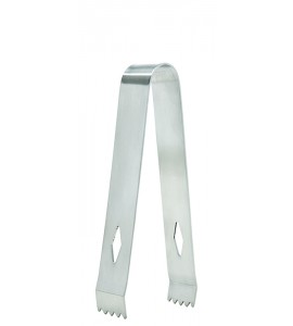 Condiment Tongs Stainless Steel