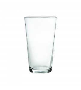 Pint glass, 16.75 oz Rimfull