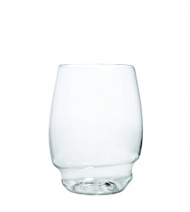 PrestoFlex™ Stemless Wine Glass, 16 oz. Rim-full