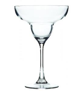 Margarita Glass, Acrylic 12 oz. Rim-full
