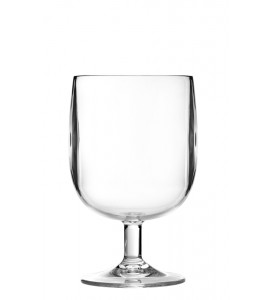 Stack-Up™ Plastic Stackable Wine Glass, 12oz. Rim-full