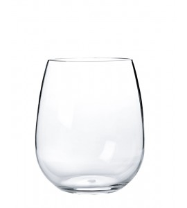 Steamless Acrylic Wine Tritan® Glass 16 oz. Rim-full