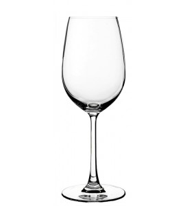 Vigneto Sheer Rim Giant Claret Glass, 28 oz. Rim-full