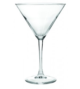 Meritus™ Martini, 10 oz. Rimfull