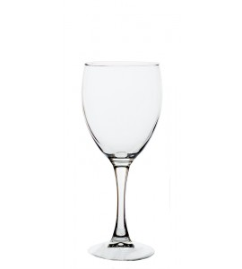 Meritus™ Small White Wine, 8 oz. Rim-full