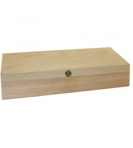 Waiter's box, Made of Pinewood