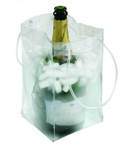 ICE BAG® Collapsible Champagne Cooler Bag