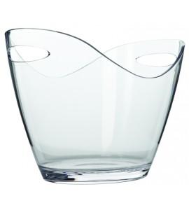 Oval Wine Bucket, Large