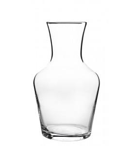 Vaso Wine Carafes (European Made) Half (1/2) Liter