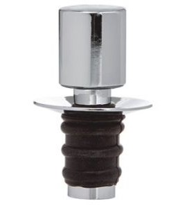 Pour 'n Seal Bottle Stopper/Pourer