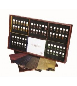 Aromabar, Premium Edition (60 Set)