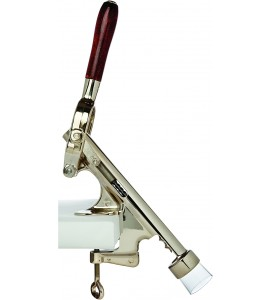 Cedon™ Uncorking Machine, Nickel Plated