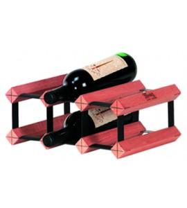 Monterey Wine Racks 6-Bottle Rack Kit