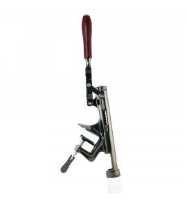 Bar-Pull™ Cork Remover, Counter Mount, Graphite