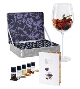 Complete Wine Essence Set