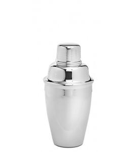 Lustrum™ Cocktail Shaker Set, 8 oz., Stainless Steel
