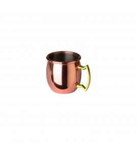 Miniature Moscow Mule Shot Mug, 2 oz.