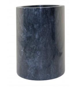 Black Marble Champagne Cooler