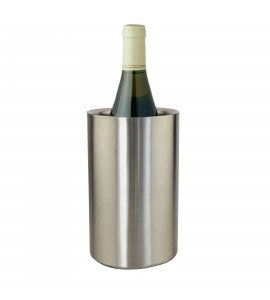 Bernardo™ Double Wall Stainless Steel Champagne/Wine Cooler