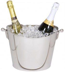 Chevalier Oval Wine/Champagne Cooler