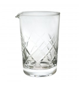 Cocktail Stirring Glass, 22 Ounce