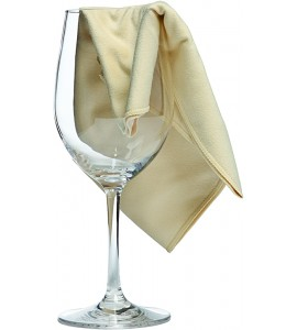 Easy-Shine™ Microfiber Glassware Towels, 2 each