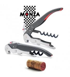MONZA Corkscrew, Click Cut Pullparrot™