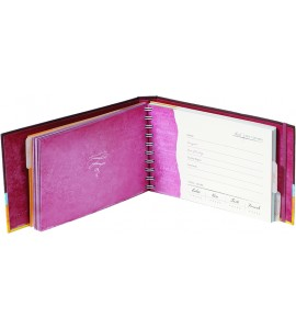 Wine Label Album- Use with 8360 Label Saver™