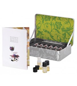 White Wine Essences Collection, 12 Set