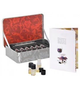 Red Wine Essences Collection, 12 Set