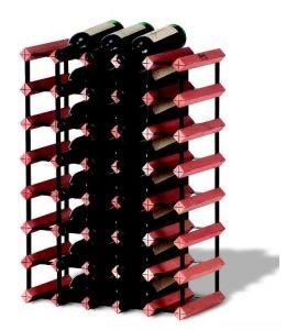Monterey Wine Racks 42-Bottle Rack Kit