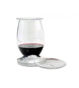 Vinolid® Wine Glass Lid