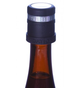 AntiOx® Carbon Filter Wine Stopper