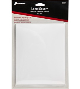 Label Saver™  5-Pack