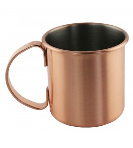 Old Fashion Mule Mug, 16 oz.