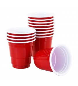 Popular Red Cup™ Shot Glass, 2 oz.