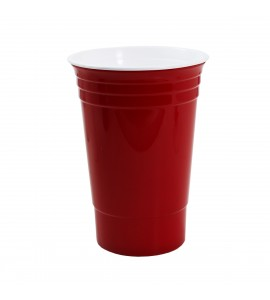Popular Red Cup™, 16 oz, Retail Pack of 100