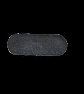 Waiter's Corkscrew Black Leather Sleeve